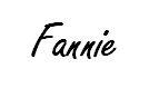 Fannie